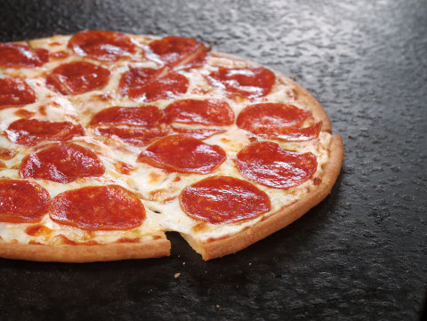 Pizza Hut Gluten free