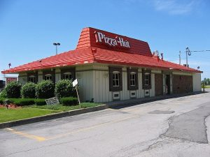 Pizza Hut Locations