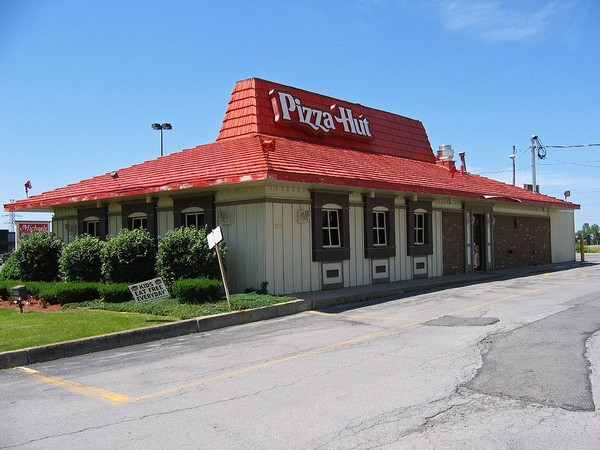 Pizza Hut Locations